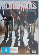 Blood Wars (DVD, 2009)