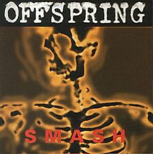 The Offspring - Smash EPITAPH RECORDS CD 1994