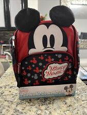 Disney Baby Mickey Mouse Harness Backpack New in Box
