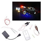 USB LED Light Lighting Kit Fit for 42111 Technic Doms For Dodge Charger Bricks