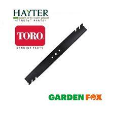 "savers - TORO - Lawnmower 21"" Recycler BLADE 108-0954-03 108095403 -1438"