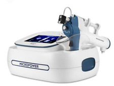 Micropower Water Mesotherapy Gun Microneedles-Fractional-RF Beauty Machine