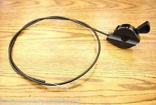MTD Throttle Control Cable for Walk Behind Mower String Trimmer 700417 532700417