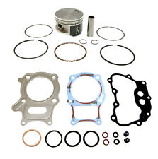 .010 Over Bore Piston & Gasket Kit Honda TRX250EX TRX250X & 250 RECON 68.75mm