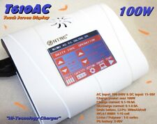 Caricabatteria Battery Charger IMAX HT100AC 220/12v Lipo Life NiMh Piombo AC/DC