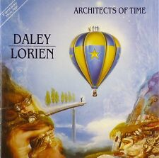 CD-DALY/Lorien-Architects of time - #a3396 - RAR