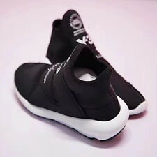 079981e90bc8 NEW Y3 Suberou Yohji Yamamoto Sneakers Mens Black and Whtie Boost Trainers  Shoes