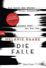 Die Falle von Melanie Raabe (Klappenbroschur)
