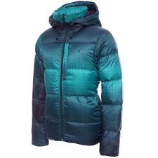 Abrigos y chaquetas de hombre azul Nike de poliéster