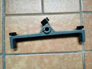 Plaubel PS 1/401/06 Halterung für Kompendium Großformat 4x5 5x7 8x10 geeignet