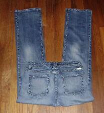 Womens Jeans Size 6 R - White House Black Market Blanc LRBC Stretch