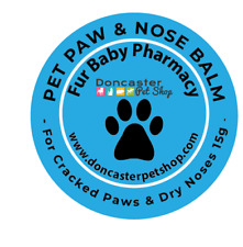 Paw Balm Dog Paw Print Cat Dry Nose Balm Pet Health Fragrance Cracked  Dry Paws