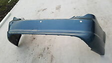 Ford Fusion Rear BUMPER cover 10 11  2010 12 2011 2012 OEM