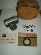 Carl Zeiss Werra 1