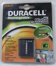 Fuji / Kodak / Pentax  NP-50 compatible battery from Duracell DR9678