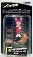 Disney Magical Collection Piglet (Winnie the Pooh & the Blustery Day) 030 (Tomy)