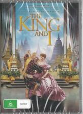 THE KING AND I - YUL BRYNNER - DVD  FREE LOCAL POST