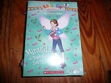 NEW Rainbow Magic Series FASHION FAIRIES Daisy Meadows Complete 1-7