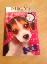 Battersea Dogs & Cats Home: Misty's Story by Battersea Dogs & Cats Home (Paperba
