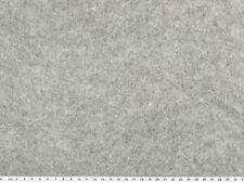 wertiger Wollfilz 3mm 70 wolle 30 PES HELLGRAU 155cm