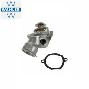 For: Mercedes W207 CL550 CLK550 CLS550 E550 G550 Eng Coolant Thermostat 4833100D