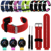 Replacement Wrist Watch Band Belt Strap for Garmin Forerunner 230 235 630 220...