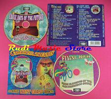 CD California Dreaming Rare West Coast Rock compilation no mc dvd vhs(C34)