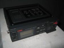 FOSTEX FR-2 FIELD MEMORY RECORDER