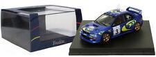 Trofeu 1129 Subaru Impreza WRC Winner Tour de Corse 1997 - C McRae 1/43 Scale