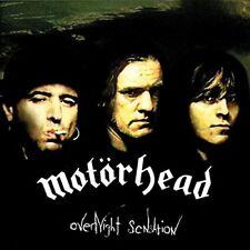 Motörhead / Motorhead - Overnight Sensation LP / Vinyl / New Re (2016) Metal