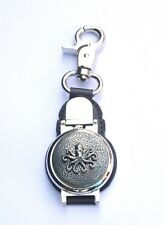 Octopus S Clip on Fob Pocket Watch Ideal Sea Life Gift