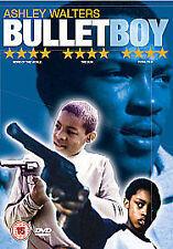 Bullet Boy (DVD, 2008)