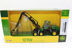 Ertl 45466 Harvester  John Deere  1:50  1270E  NEU in OVP
