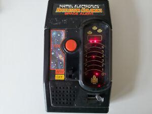 Handheld game: Mattel Electronics Battlestar Galactica 1978