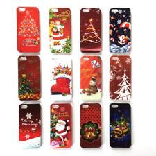 Fundas Para iPhone 5 color principal rojo para teléfonos móviles y PDAs