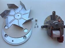 Fisher & Paykel Double Oven Fan Forced Motor OB60BDEX1 OB60BDEX2 OB60BDEX3