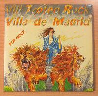 "COMANDO 9MM "" Odio IN / Auf / Im Südamerika"" - Vinyl Single 7 "" Promo - Selten -"