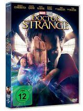 Doctor Strange ( MARVEL DvD ) NEU