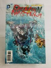 Aquaman Ocean Master #1 Comic Book #23.2