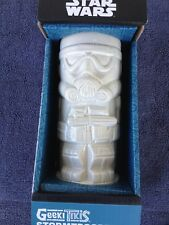 Star Wars Stormtrooper GEEKI TIKIS - NEW MIB Ceramic Mug GREAT RARE GIFT IDEA