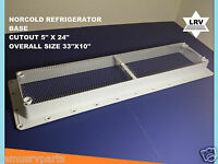 Norcold  Refrigerator Base  for RV,  Camper, Motorhome, 5th Wheel.
