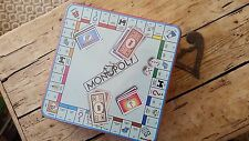 Parker Brothers Monopoly Board Games