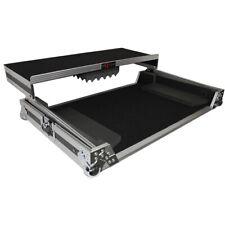 Pro-X Digital Controller DDJ-SZ DDJ RZ Flight Case w/ Laptop Shelf & Wheels