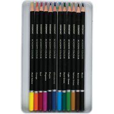 Derwent Academy Colour Pencils (mea-2301937) (mea2301937)