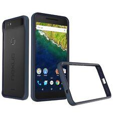 RhinoShield Absorbs impact Case Bumper  for Huawei Nexus 6P Dark Blue AA0204716