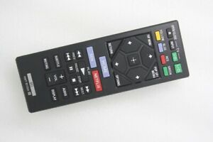 RMT-B126A Remote Control For Sony BDP-BX37 BDP-S4100 BDPBX110 Blu-ray BD Player