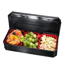 Japanese Business Bento Lunch Box Picnic Food Fruit Sushi Container Storage Box