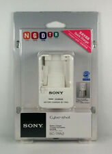 Genuine Sony BC-TRN2 Battery Charger - NEW - Sealed - OEM