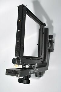 Horseman 4x5 Standard Frame Monorail Large Format from Japan 002