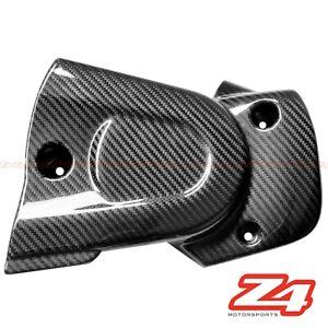 Buell XB9 XB12 Firebolt Carbon Fiber Engine Sprocket Chain Case Cover Fairing